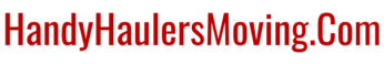 handyhaulersmoving.com - logo